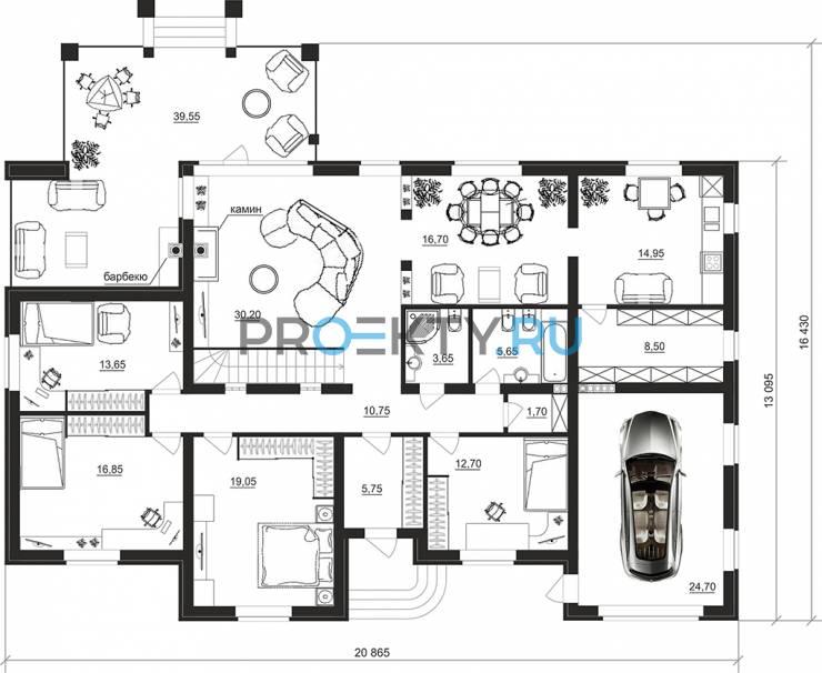 План проекта 91-22 - 6