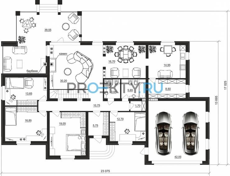 План проекта 91-23 - 2
