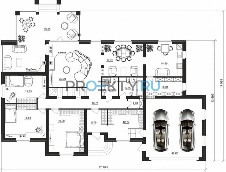 План проекта 91-23 - 4