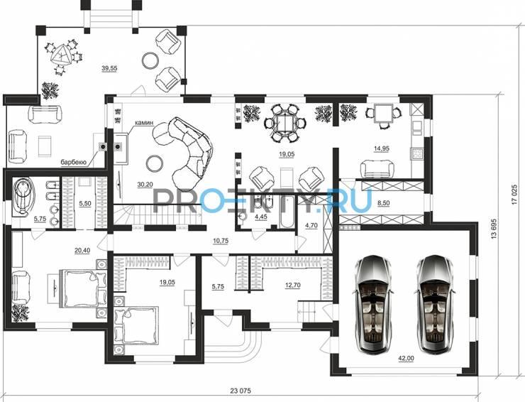 План проекта 91-23 - 6