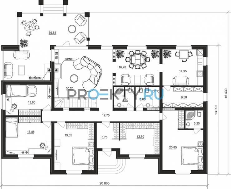 План проекта 91-25 - 2