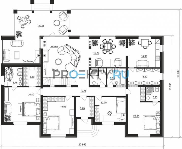 План проекта 91-25 - 8