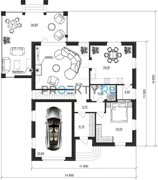План проекта 91-27 - 4