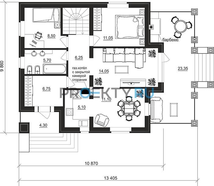 План проекта 91-34 - 4