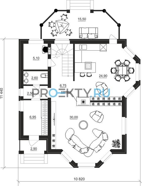 План проекта 92-01 - 1