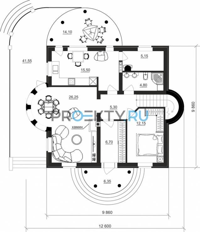 План проекта 92-07 - 1