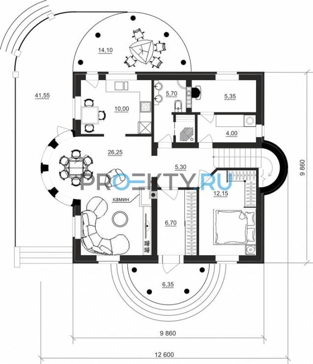 План проекта 92-07 - 3