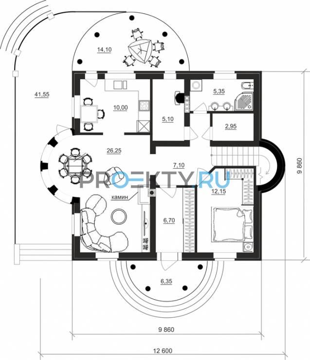 План проекта 92-07 - 5