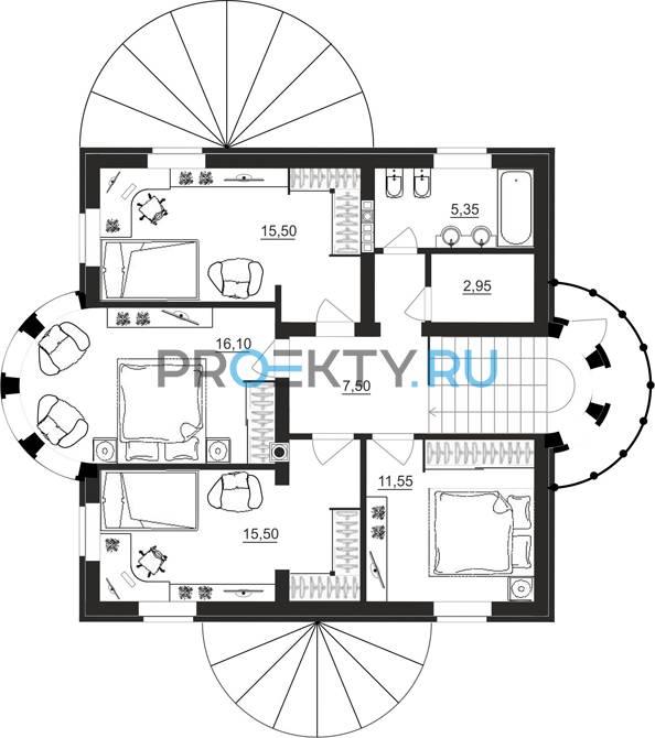 План проекта 92-07 - 4