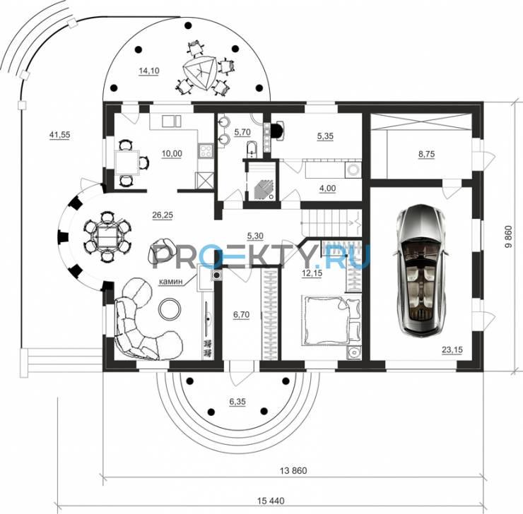 План проекта 92-08 - 3