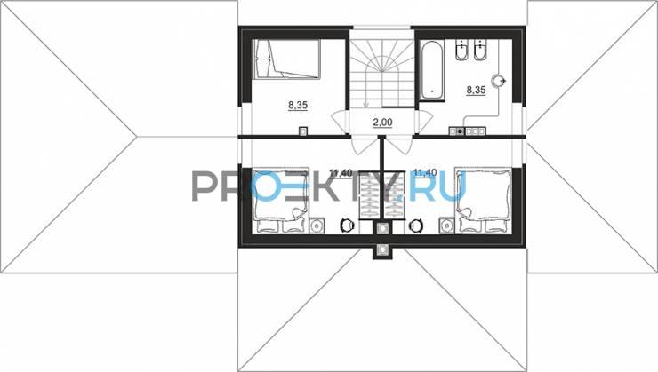 План проекта 92-36 - 2