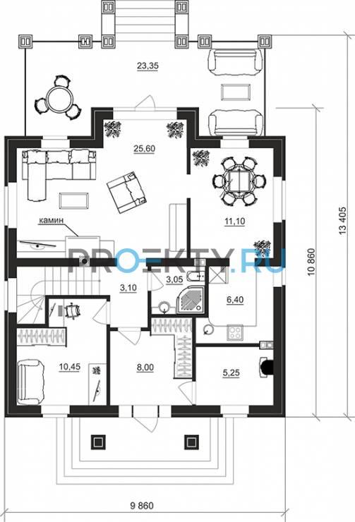 План проекта 92-39 - 1
