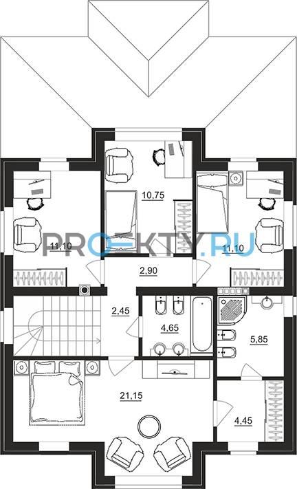 План проекта 92-39 - 4