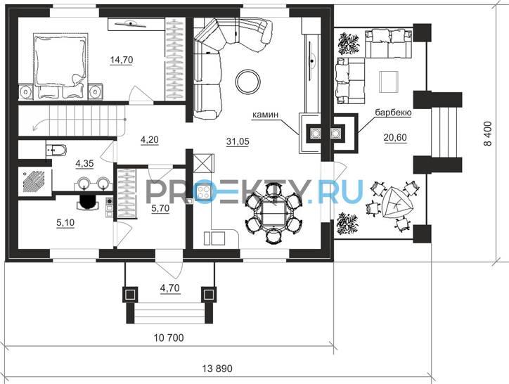 План проекта 92-42 - 1