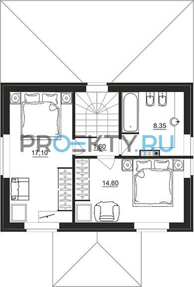 План проекта 92-51 - 2
