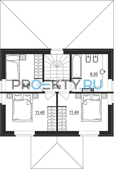 План проекта 92-51 - 4