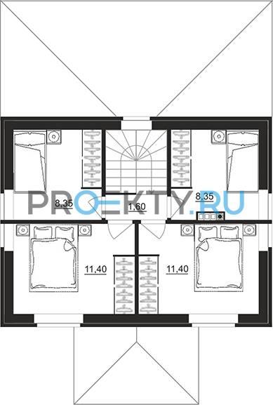 План проекта 92-51 - 6