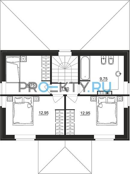 План проекта 92-52 - 2