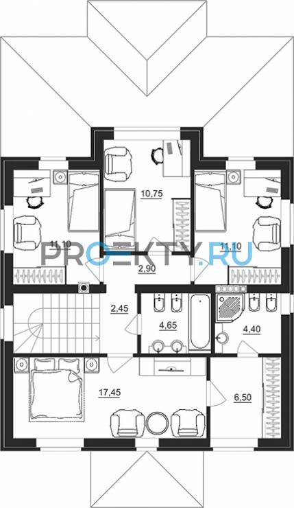 План проекта 92-56 - 2