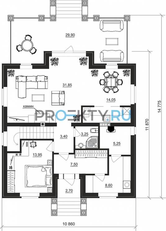 План проекта 92-57 - 5