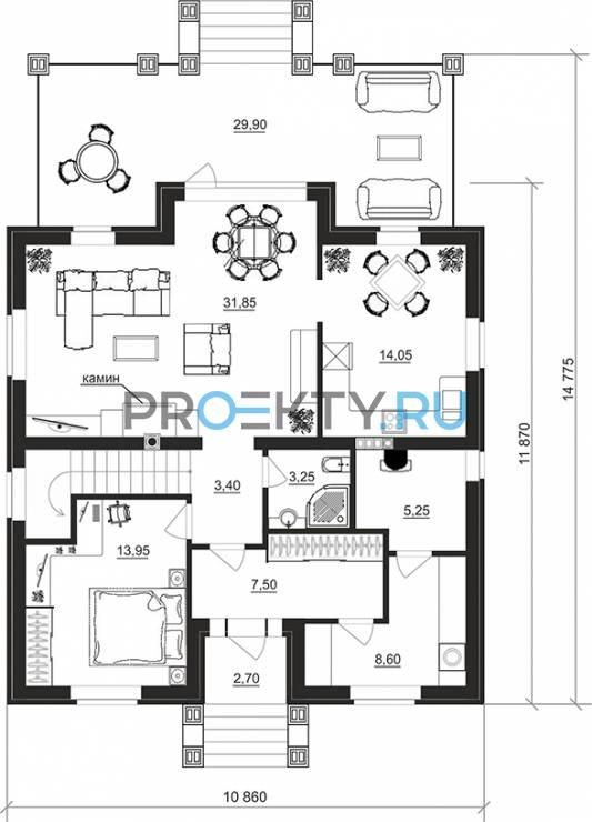 План проекта 92-57 - 9
