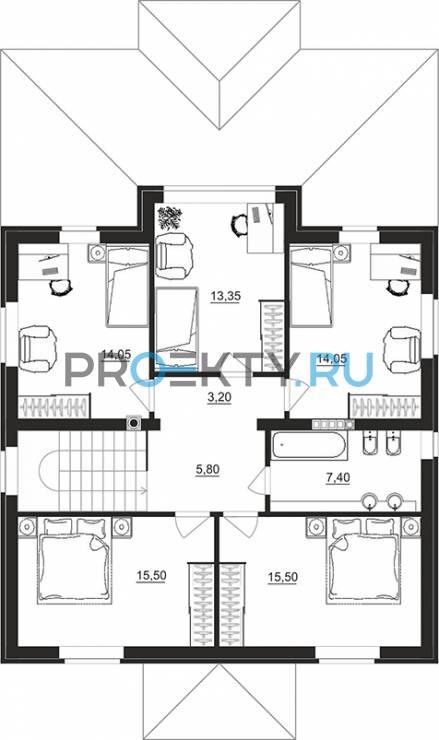 План проекта 92-57 - 2