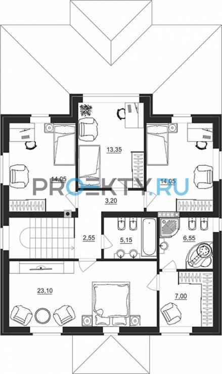 План проекта 92-57 - 8