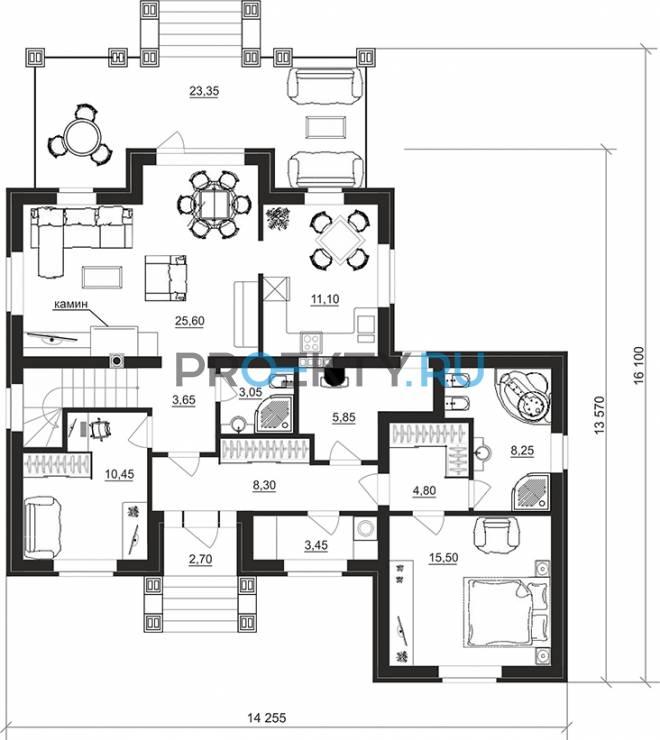План проекта 92-59 - 5