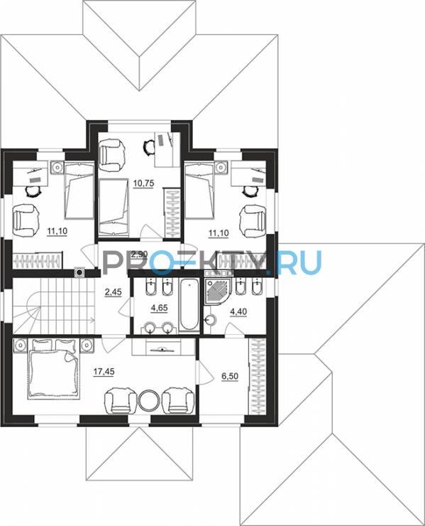 План проекта 92-59 - 2