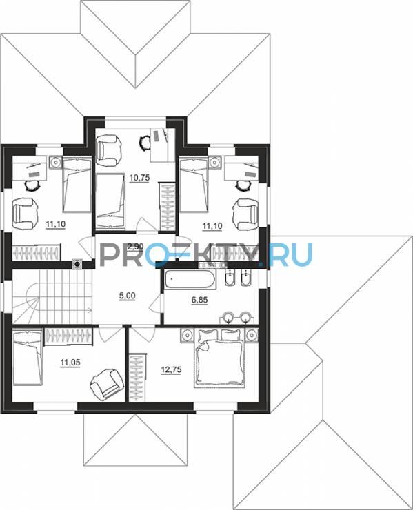 План проекта 92-59 - 4
