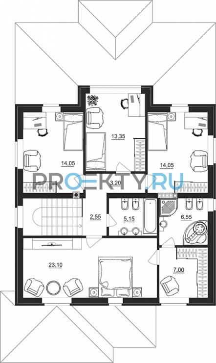 План проекта 92-65 - 2