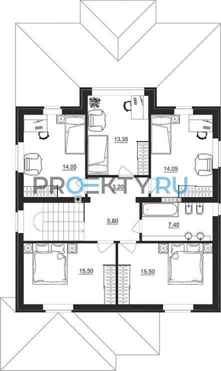 План проекта 92-65 - 4
