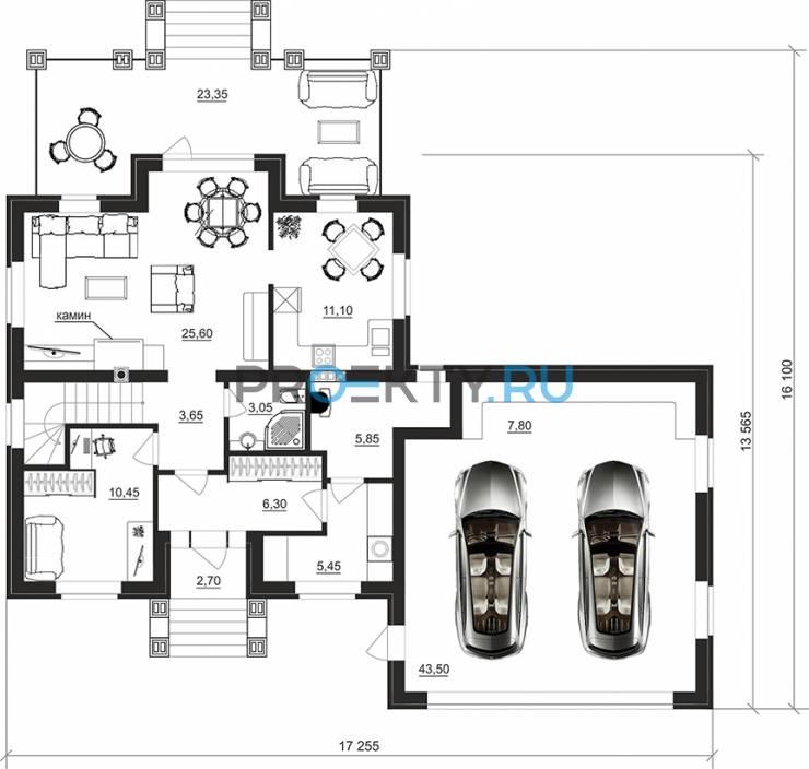 План проекта 92-75 - 3