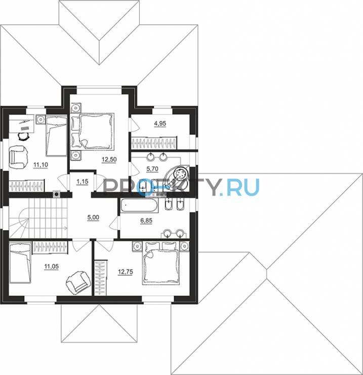 План проекта 92-75 - 6
