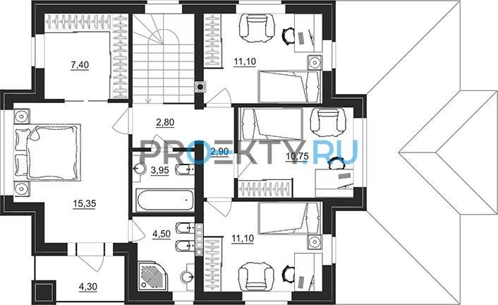 План проекта 92-79 - 2