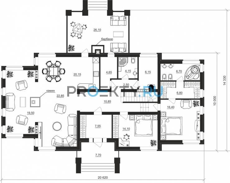 План проекта 92-88 - 1