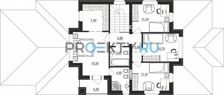 План проекта 92-90 - 2