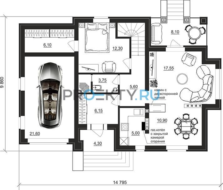 План проекта 92-96 - 15