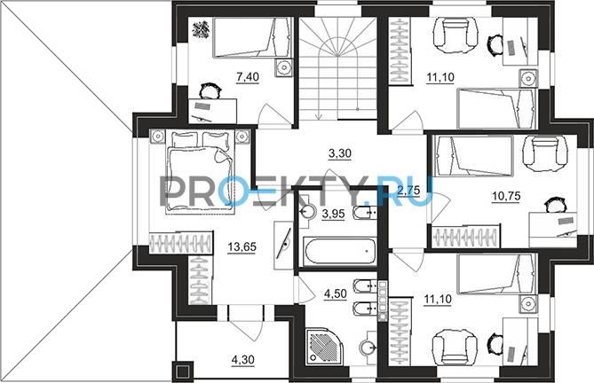 План проекта 92-96 - 2