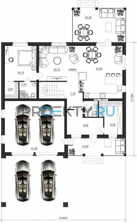 План проекта 93-04 - 2