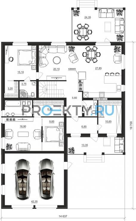 План проекта 93-06 - 2