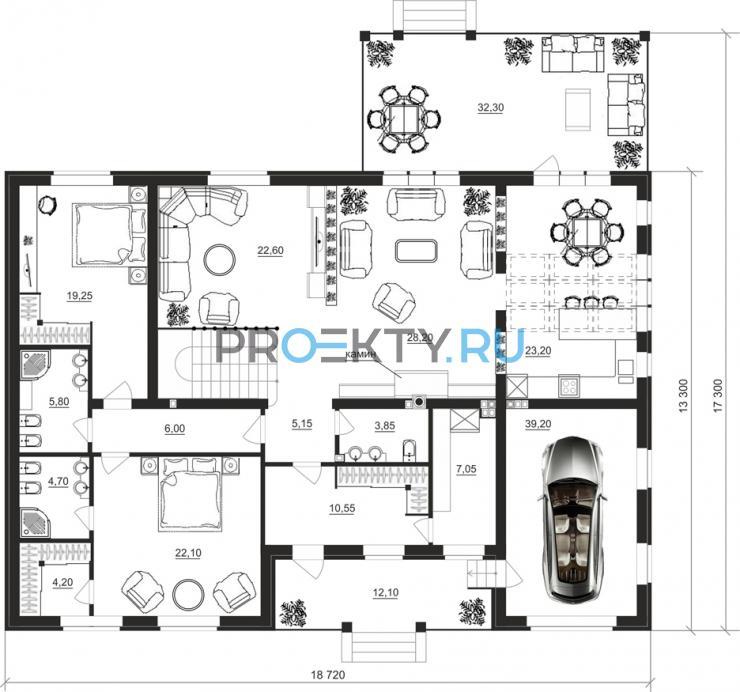 План проекта 93-31 - 3