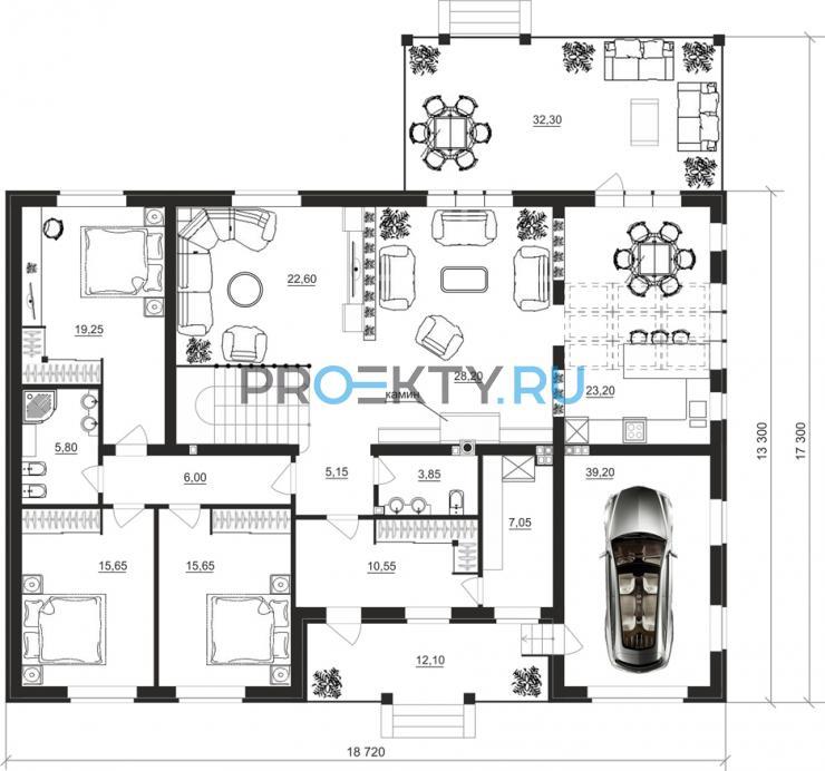 План проекта 93-31 - 2