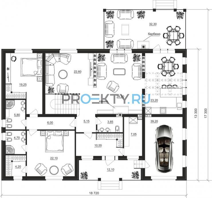 План проекта 93-38 - 2