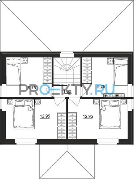 План проекта 93-52 - 3