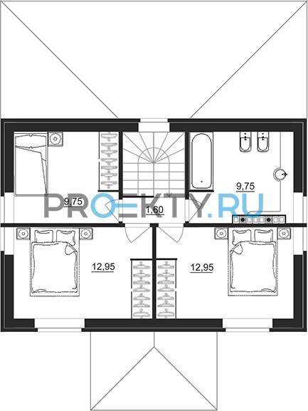 План проекта 93-52 - 6