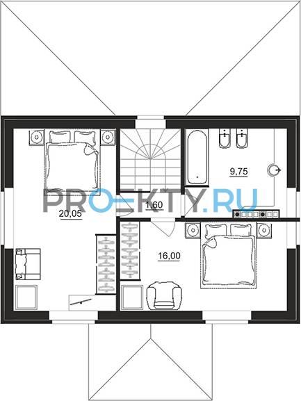 План проекта 93-52 - 9