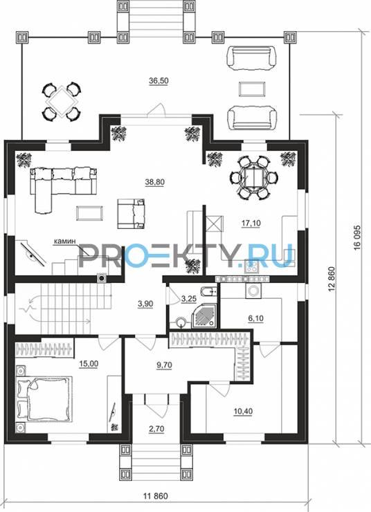 План проекта 93-58 - 2