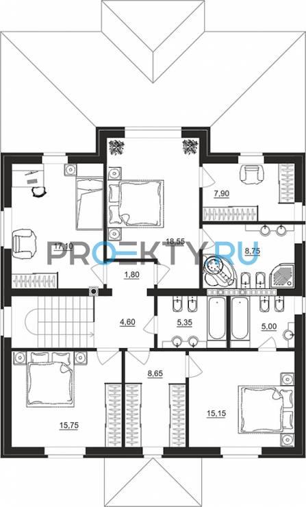 План проекта 93-58 - 15