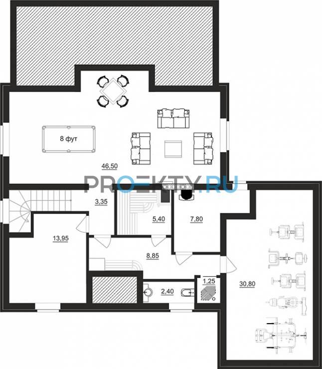План проекта 93-60 - 1